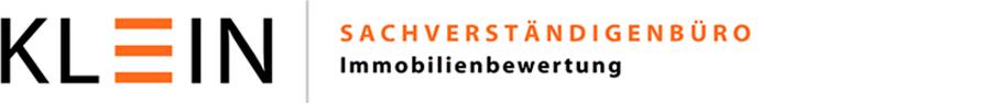 KLEIN_Sachverstaendigenbuero_Immobilienbewertung